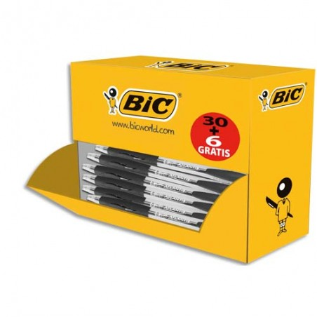 BIC PACK 30+6 BIL ATLANTIS RT N 920287