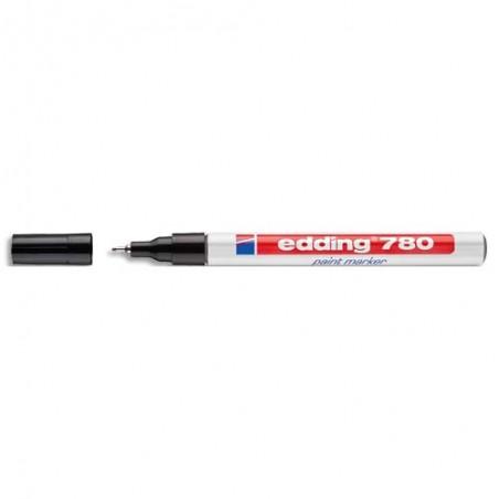 EDG MARQ PEINT E780 EXT FIN N 4-780001