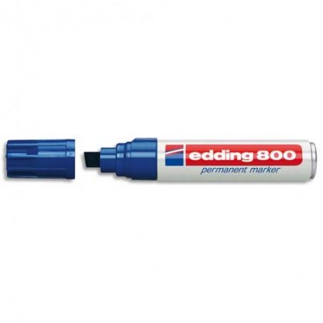 EDG MARQ PERM E-800 JUMBO BLEU 4-800003