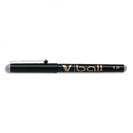 PIL STYL ROLLER V BALL-1.0 NOIR 487286