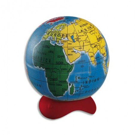 MAE TAILLE CRAYON GLOBE 1US 051111
