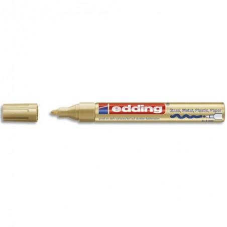 EDG MARQ PEINT MOY OR 4-750-9-053