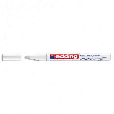 EDG MARQ PEINT FIN BLANC 4-751-9-049