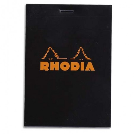 RHO BLOC NOIR N12 85X120 5X5 122009