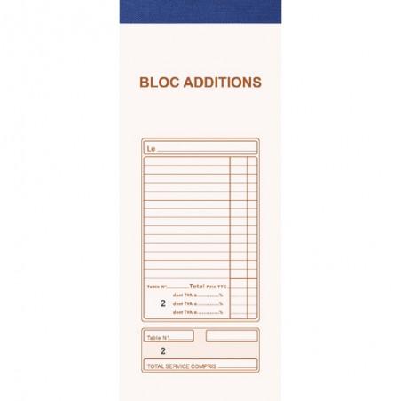 EXA BLOC ADDITION 91X225 50/2 NUM 13482E