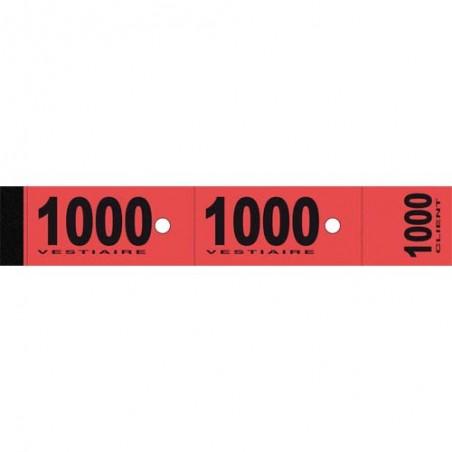 ELV BLOC VESTIAIRE 3X20CM RGE 266