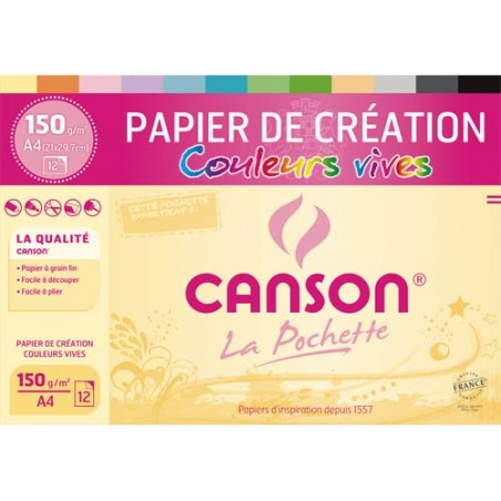 CAN P/12F CREATION 150G ASS C200002756
