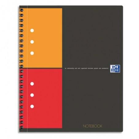 OXF NOTEBOOK A5+ 5X5 100101849