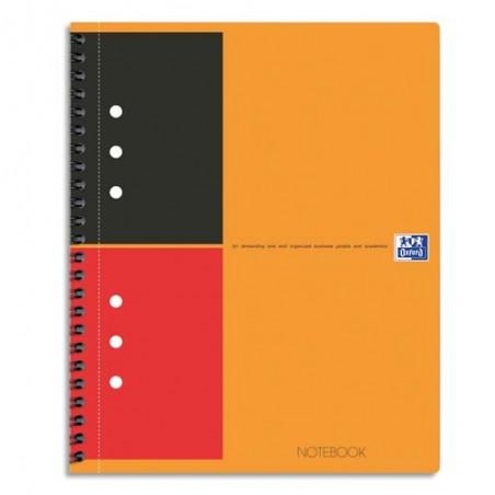 OXF NOTEBOOK A5+ L6 100102680
