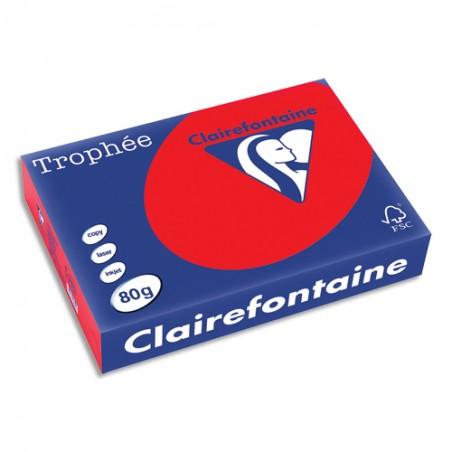 CLF R/500F TROPHEE 80G A4 RGECORAIL 8175