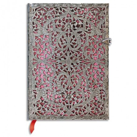 PBK CARNET ROSE TENDRE ULTRA PB1915-2