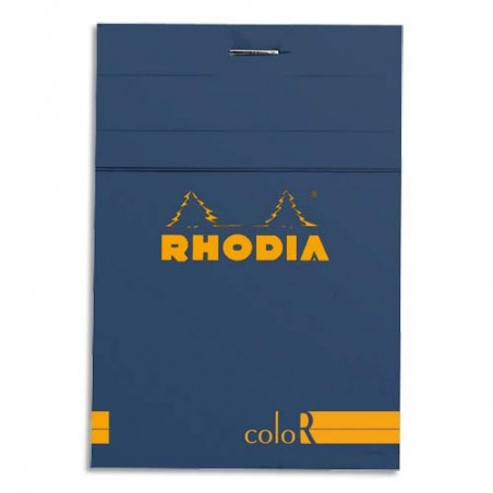 RHO BLOC COLOR 85X120 140P SAPHIR 12968