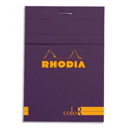 RHO BLOC COLOR 85X120 140P VIOLET 12970