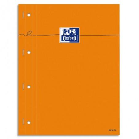 OXF BLOC ETUDIANT 230X297 SEY 100106288