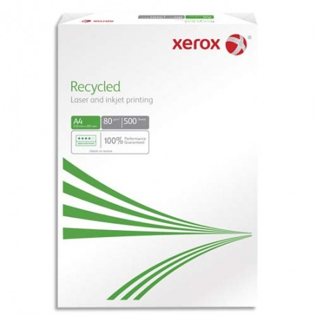 ANT R/500F A4 80G XEROX RECYCLED 499638