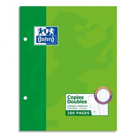 OXF E/200 CDOUBLE 17X22 SEYES 100100750