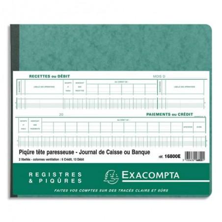 EXA PIQ CAIS BNQ TP 31L 80P 27X32 16800E